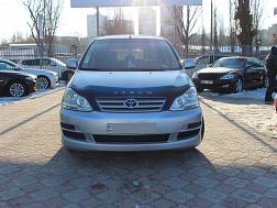 Toyota Avensis Ver...