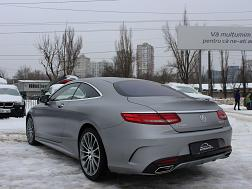 Mercedes S Coupe 5...