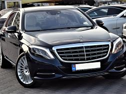 Mercedes Maybach S...