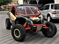 ATV CAN-AM MAVERIC...